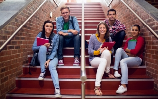 Sixth Form Colleges Academy Status
