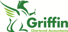 Griffin Academy Accountants Logo